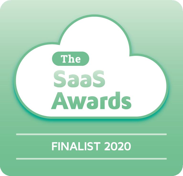 Commvault SaaS Award Finalist